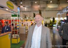 Paul Schildmeijer of M-Plastics