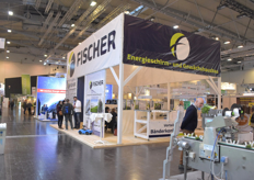Fischer, German provider of energy screens.