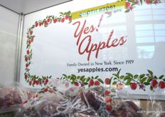 Yes! Apples www.yesapples.com